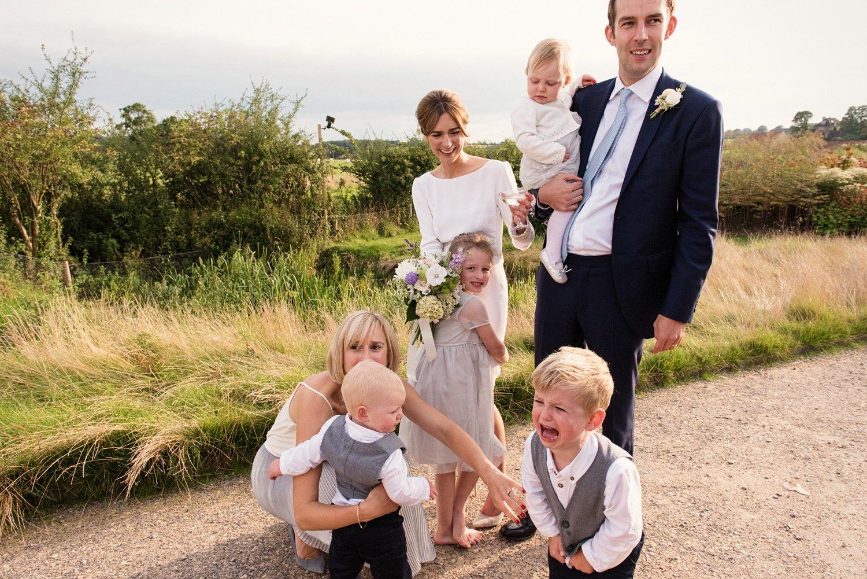 Documentary Wedding Photography Babb Photo
