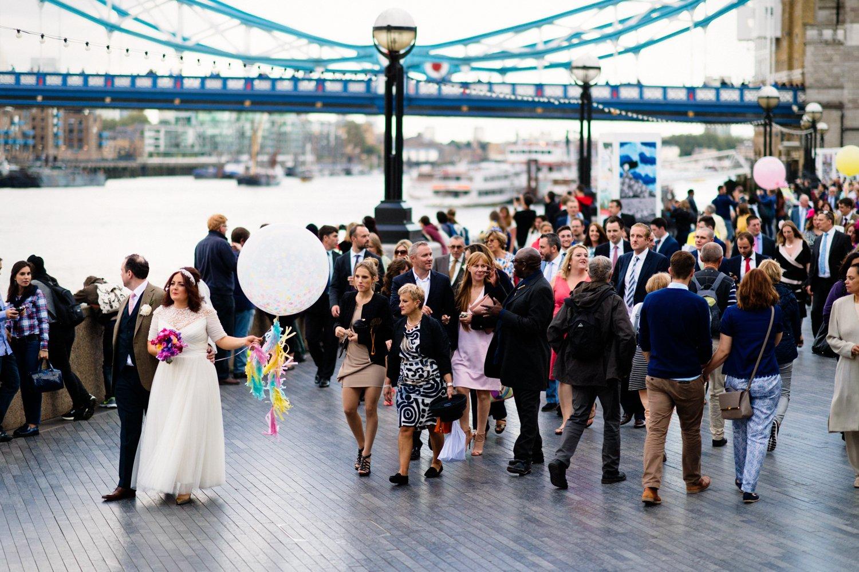 river thames and roast london bridge wedding-73