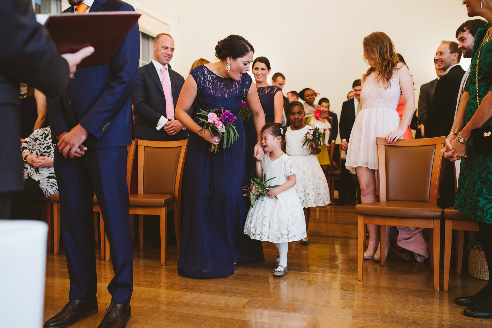 Hoxton Hotel Wedding Photography-15