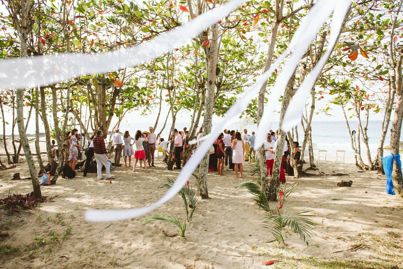 Tobago destination wedding photography