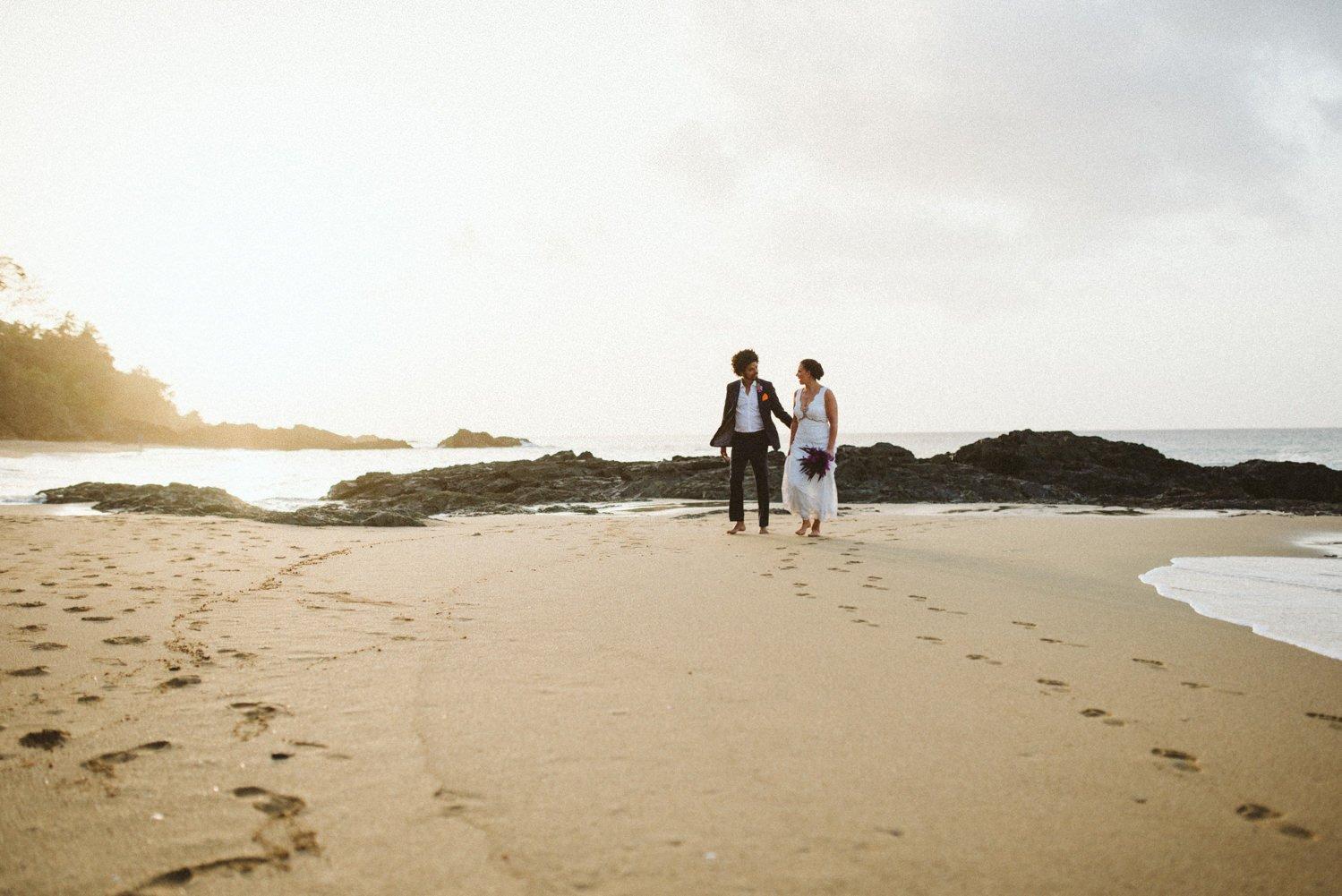 Tobago Wedding Photographer Babb Photo