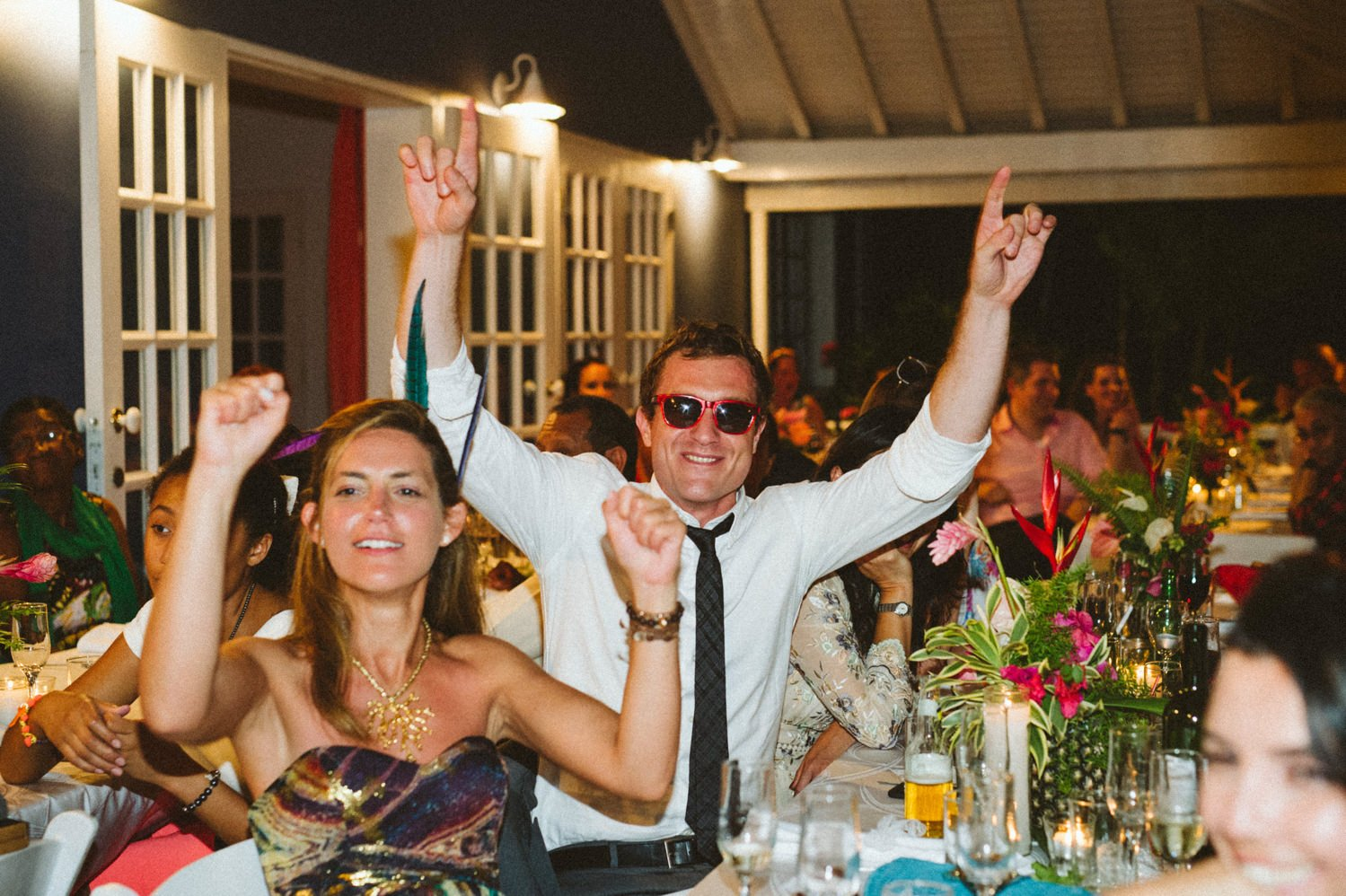 Alternative destination wedding photographer