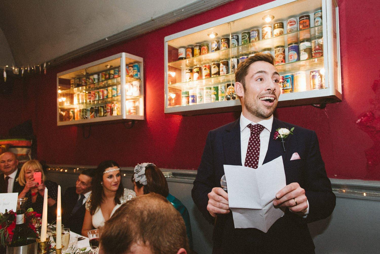 Londesborough wedding photographer