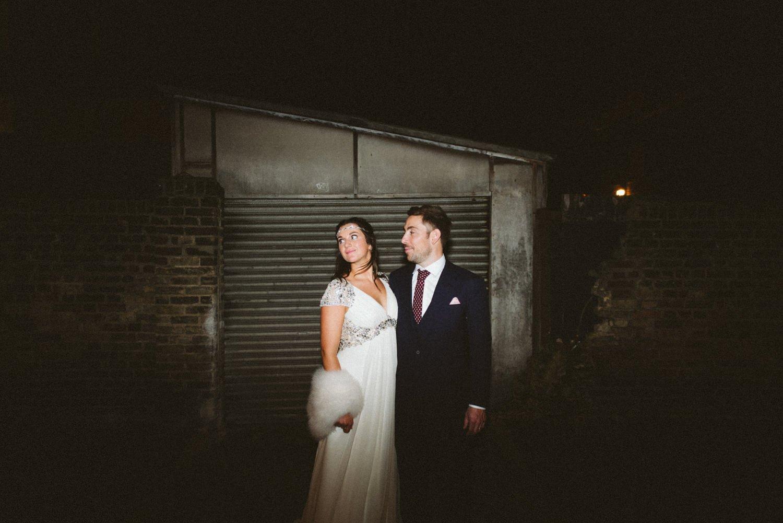 Stoke Newington wedding photographer Babb Photo