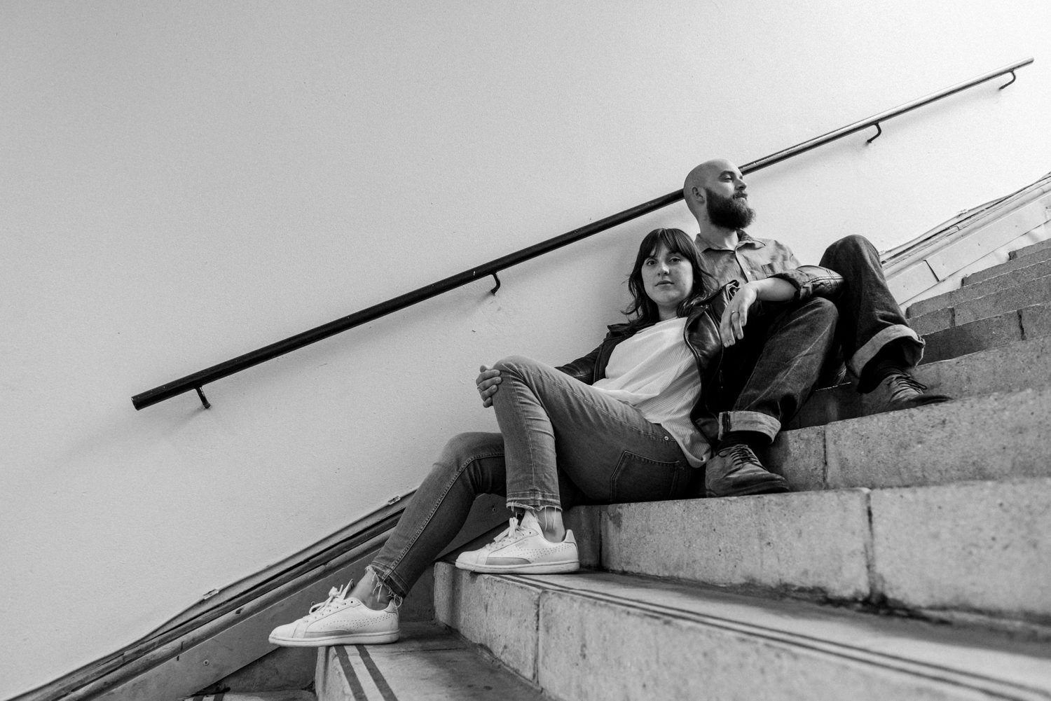 Creative Engagement Photography Bath