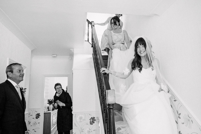 Danby Castle Wedding Katy Ross-13