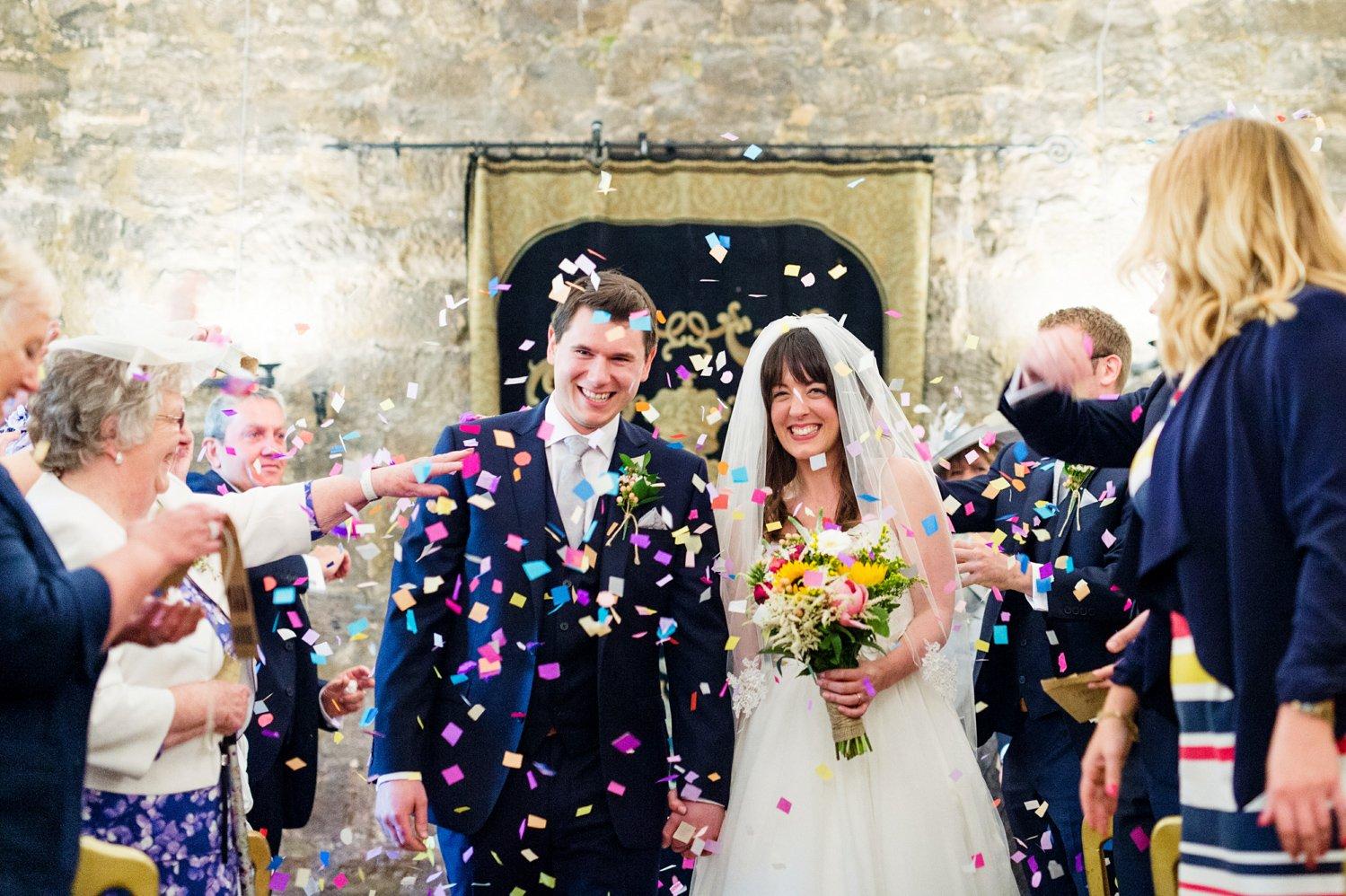 Danby Castle Wedding Katy Ross-34