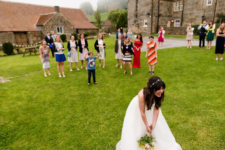 Danby Castle Wedding Katy Ross-77