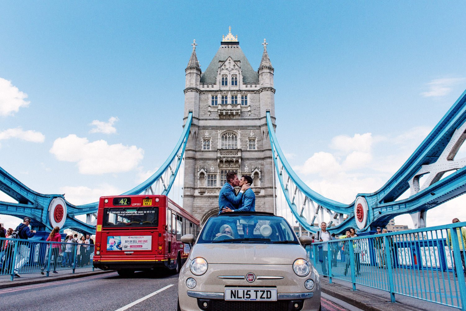 london wedding photographer babb tower bridge