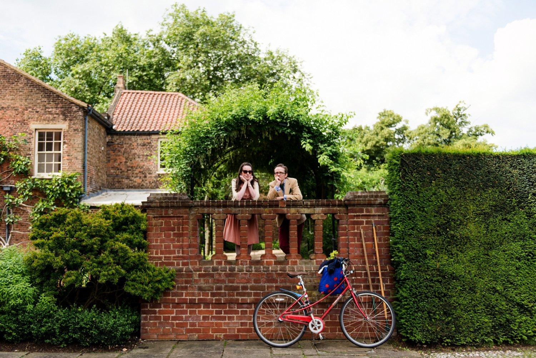 Kew Gardens Engagement Shoot-16