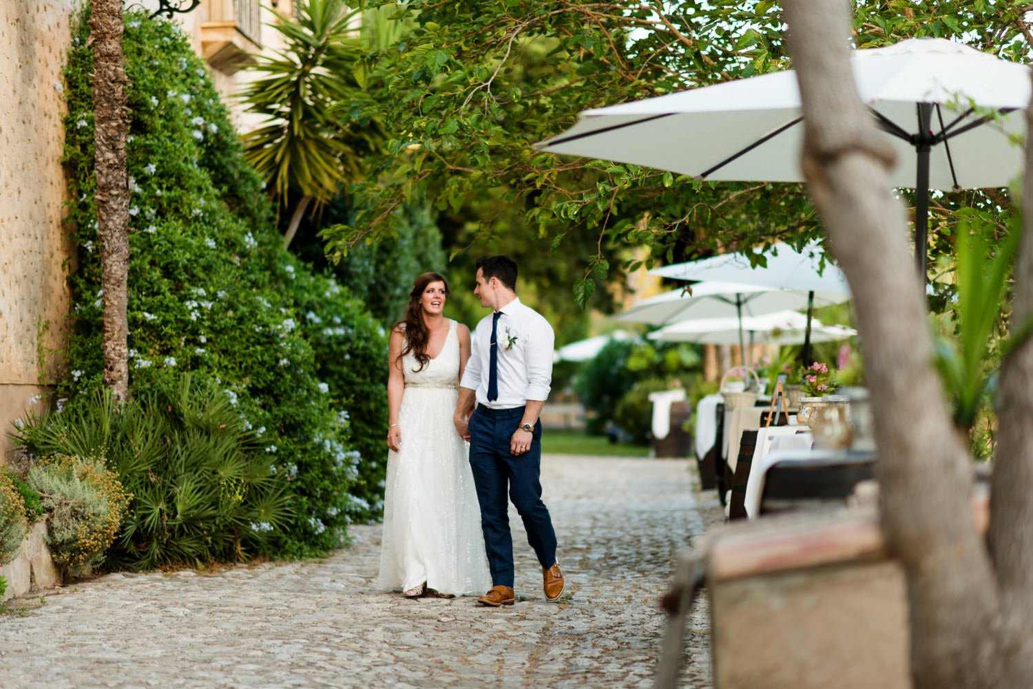 Destination Wedding Photography Mallorca