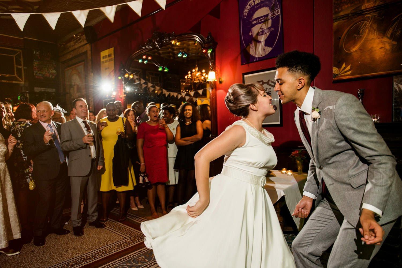 pub wedding venue Birmingham