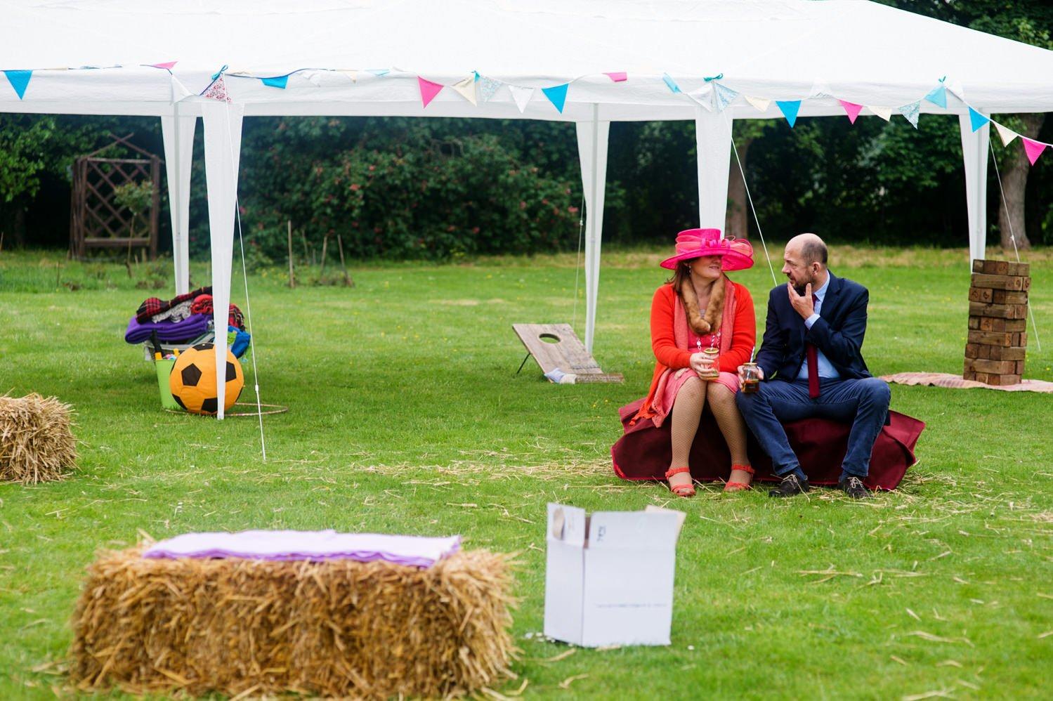 letchtworth festival wedding