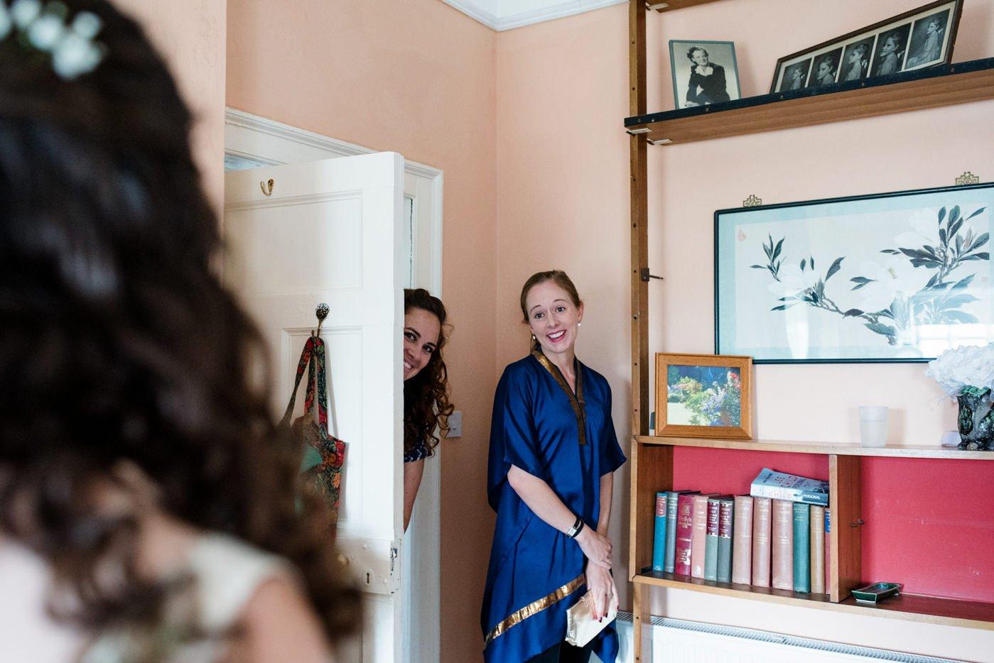 Alternative documentary wedding photography Co Kerry Ireland