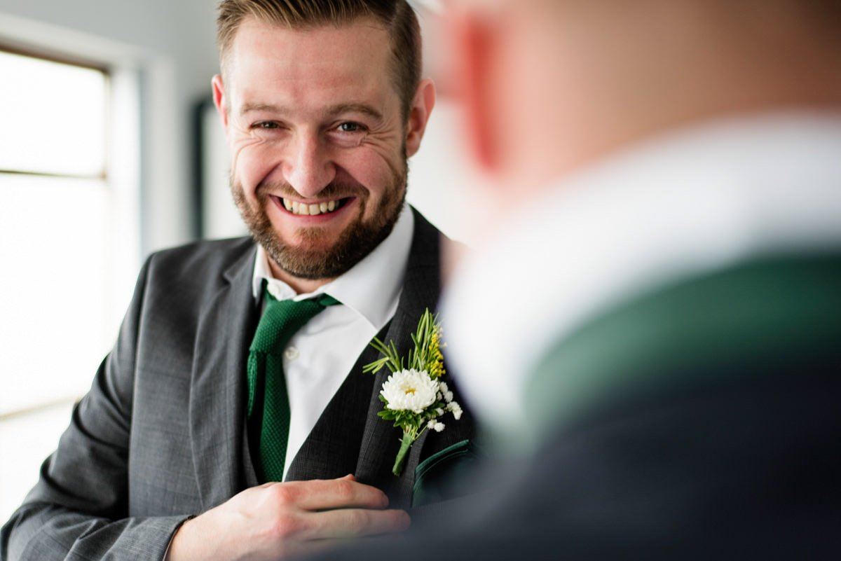 Story telling wedding photography Derry Northern Ireland