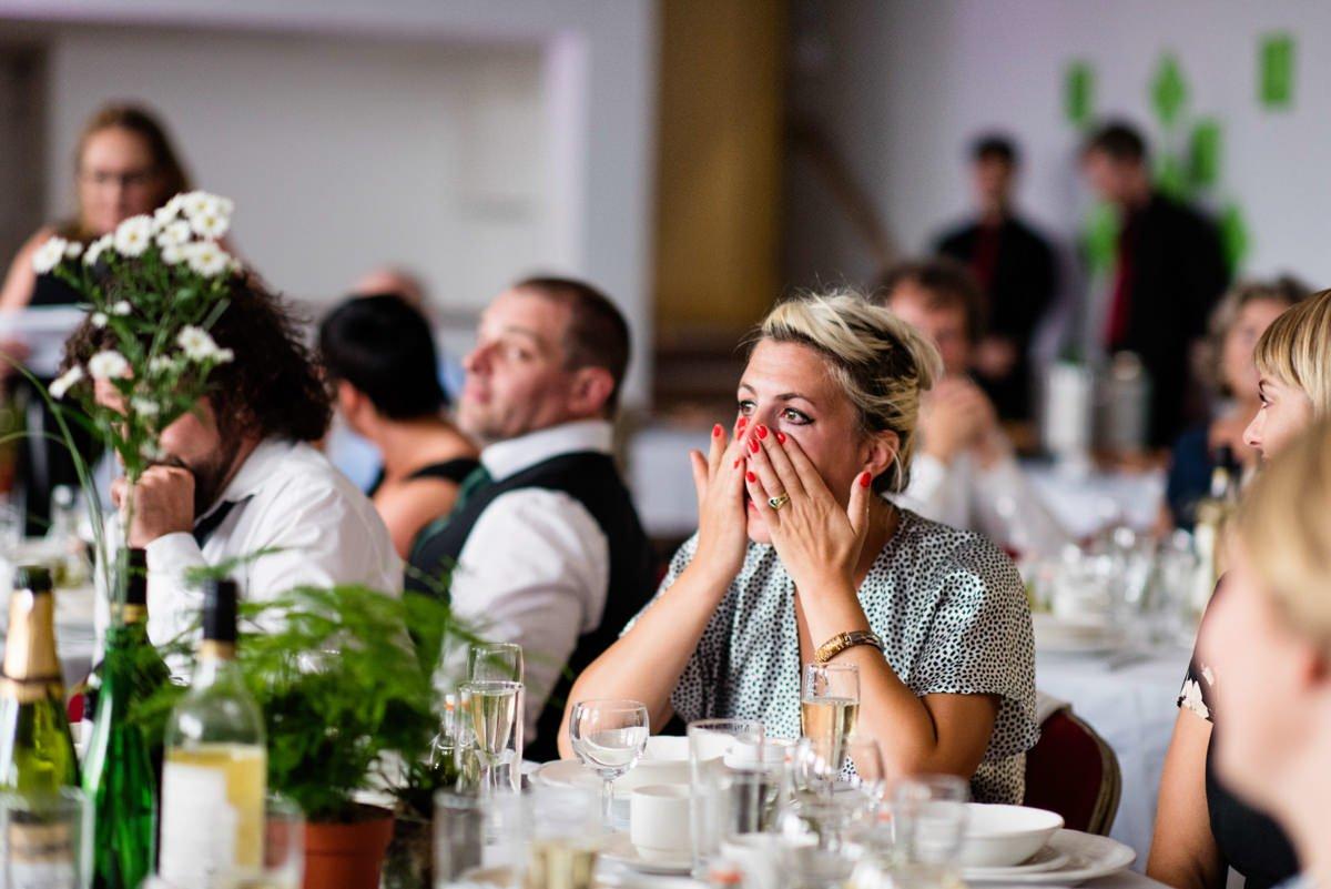 Emotional wedding photography Derry Northern Ireland
