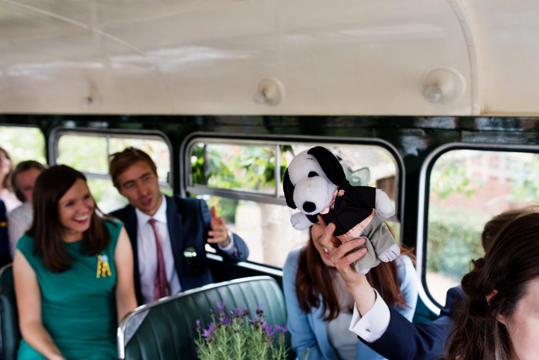 snoopy-themed-wedding-bush-hall-london-photographer-29
