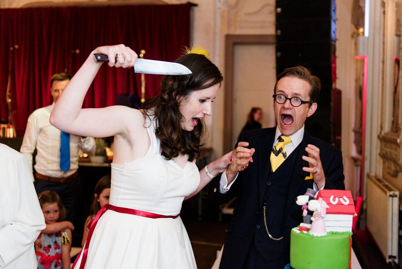 snoopy-themed-wedding-bush-hall-london-photographer-45