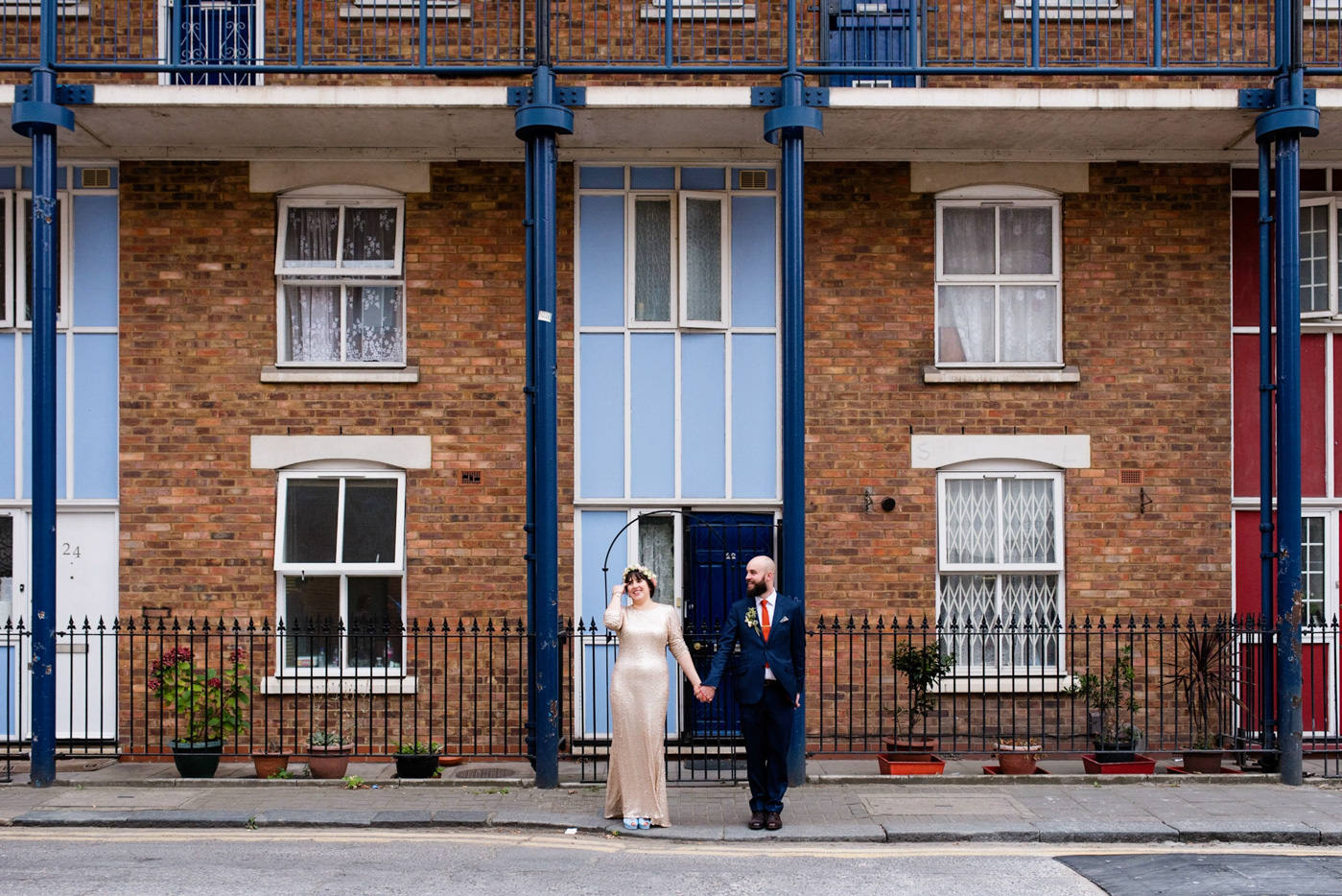 Tab Venue Shoreditch Wedding Photography