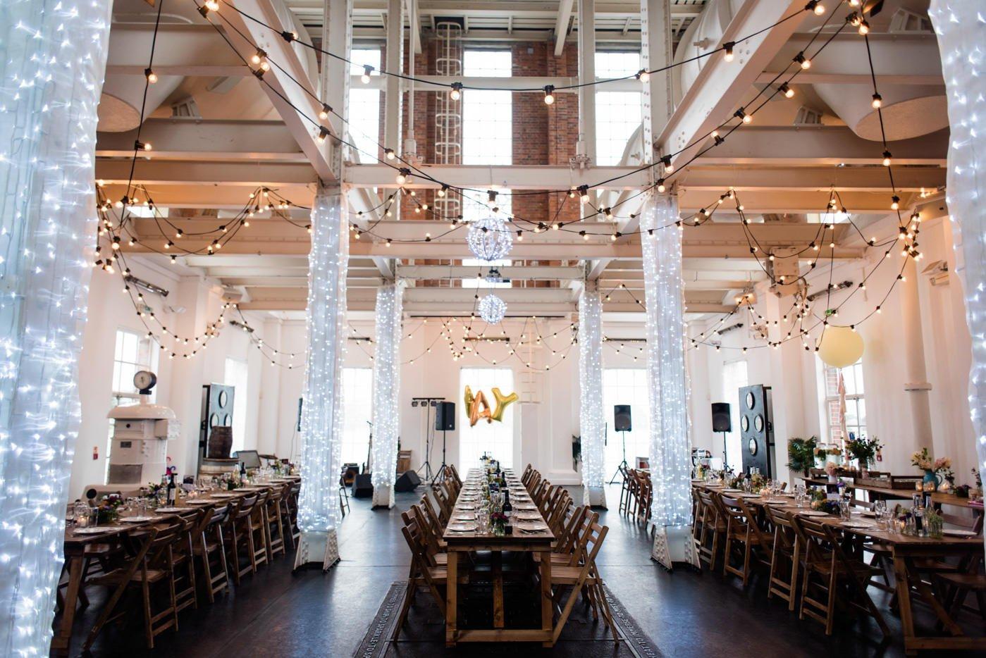 West Reservoir Centre Wedding Photography