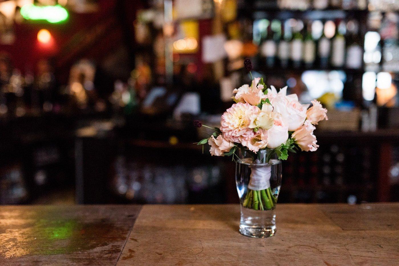 That Flower Shop wedding table decor London