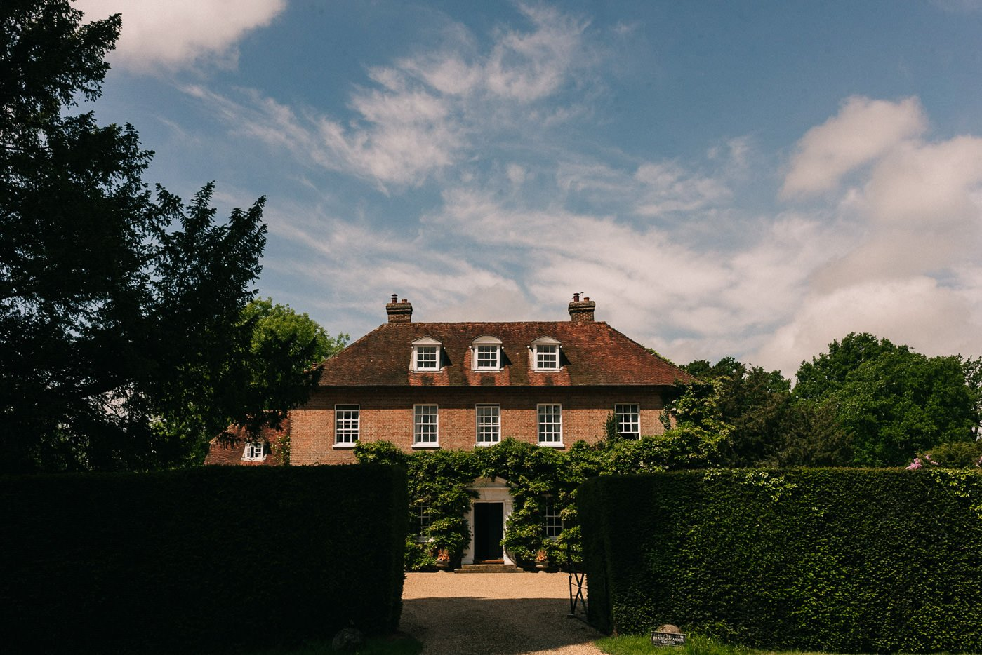 sprivers house wedding country house venue