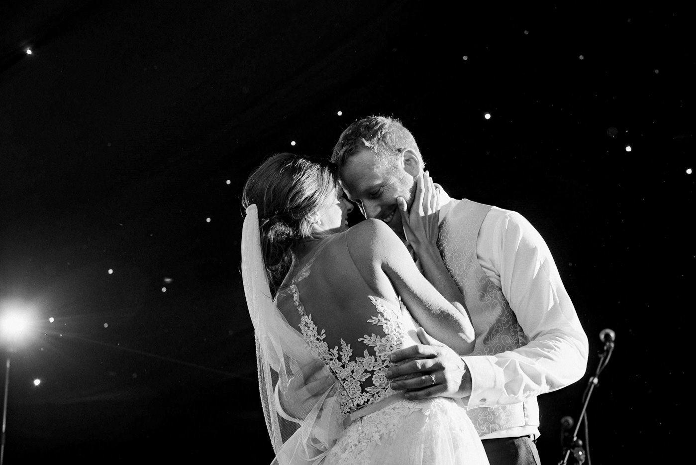 Sprivers Mansion Wedding first dance