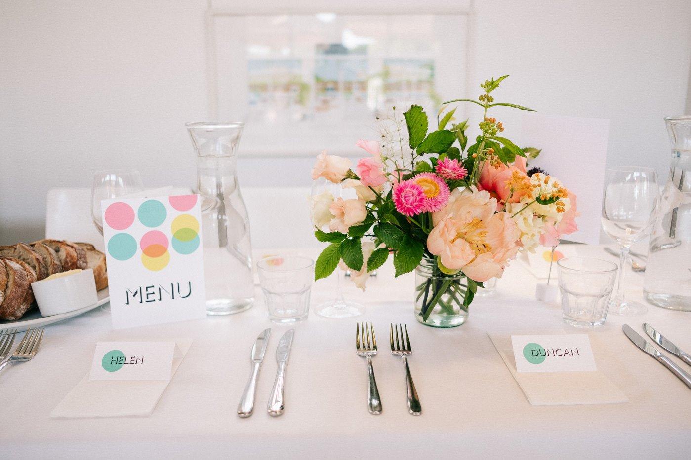 palais flowers brockwell lido wedding photographer