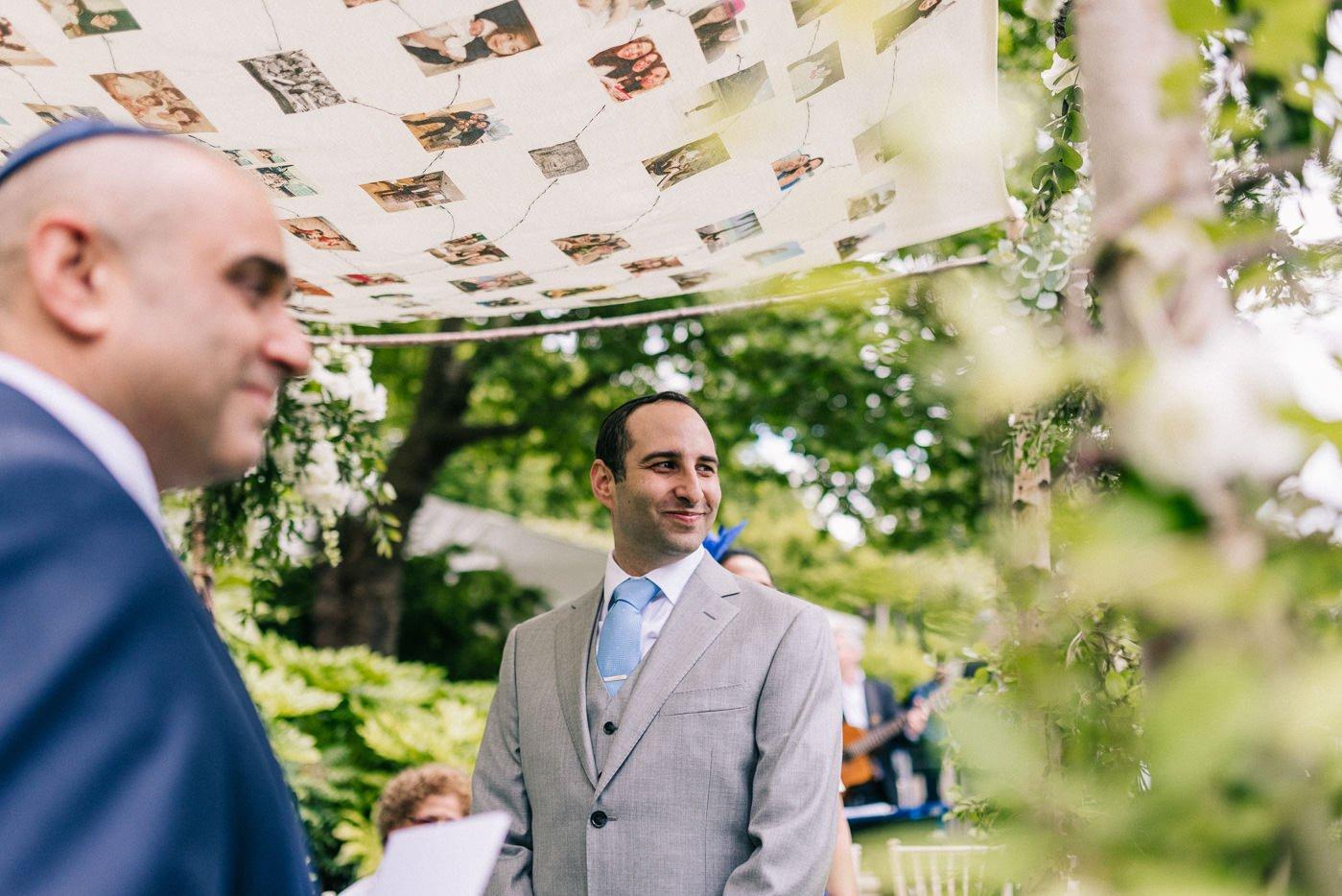 creative chuppa london zoo wedding photographer