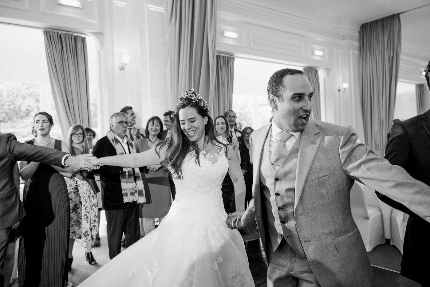 Israeli dancing jewish wedding london zoo