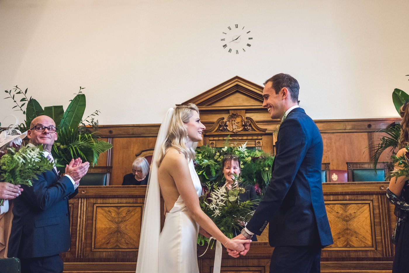 how to elope intimate wedding