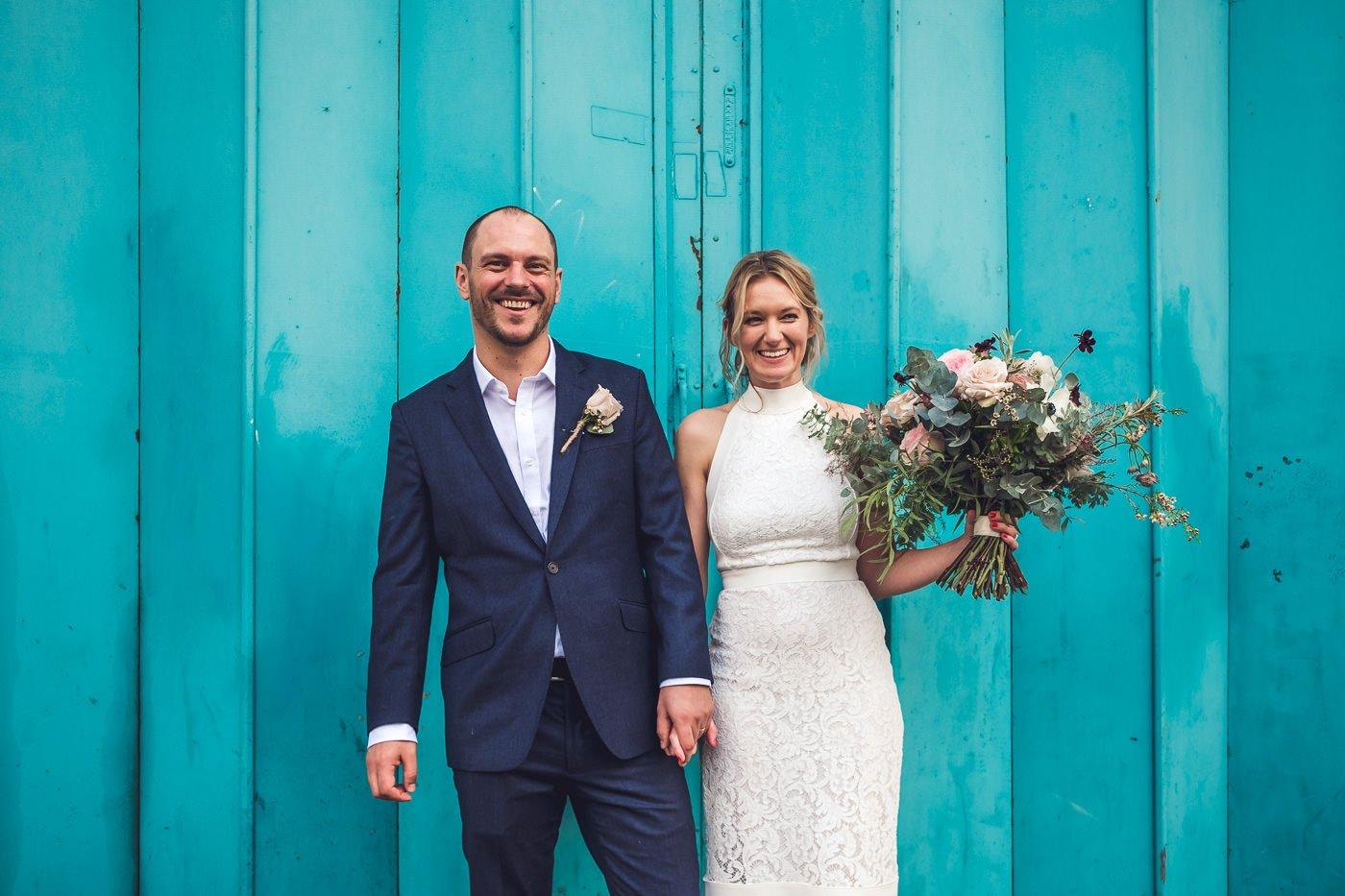urban wedding photographer london