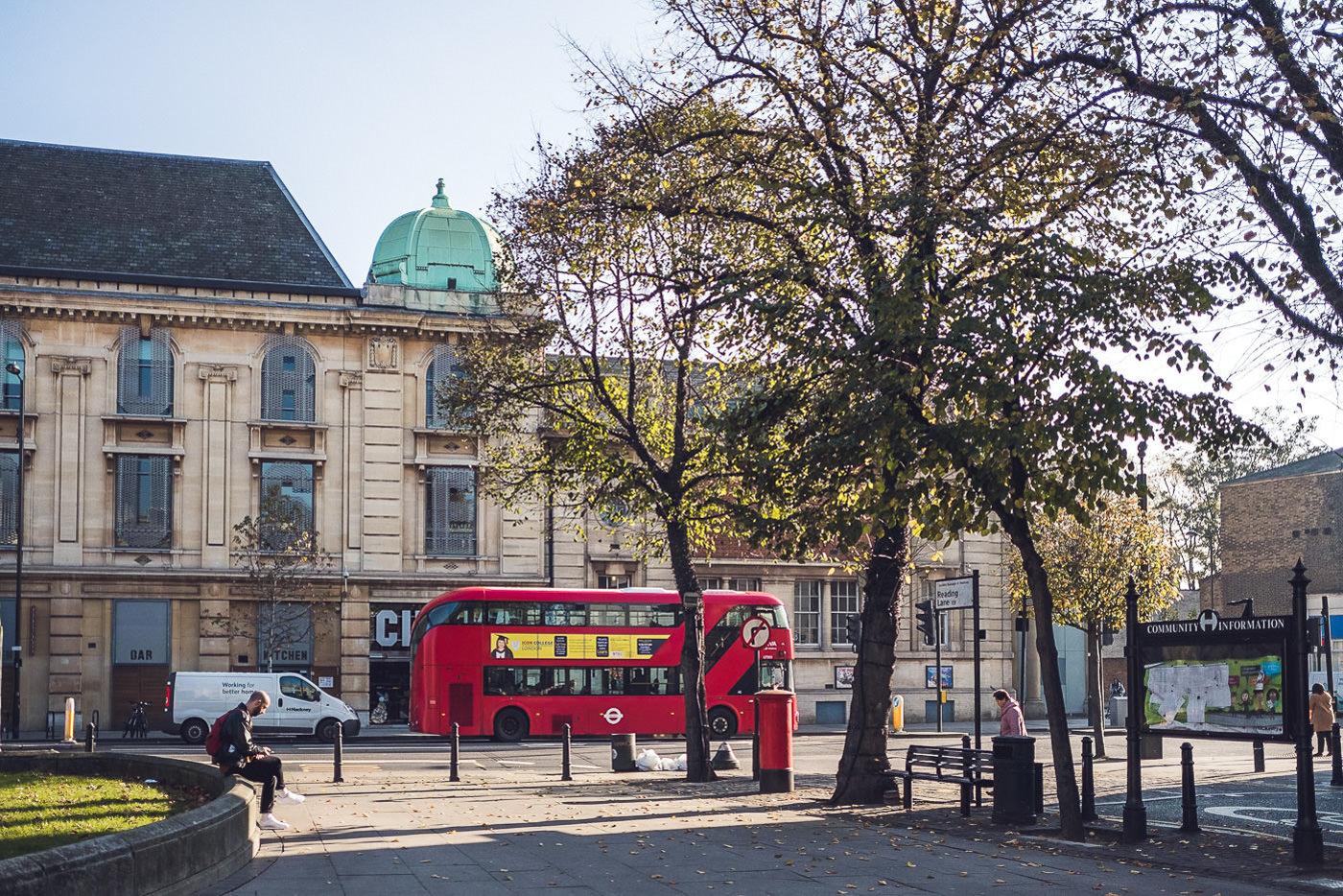 Hackney Town Hall Elopement Photography London Wedding