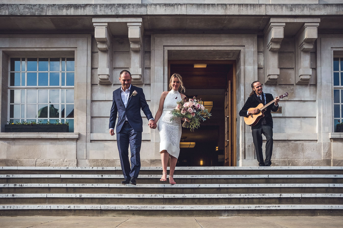 Hackney wedding venue