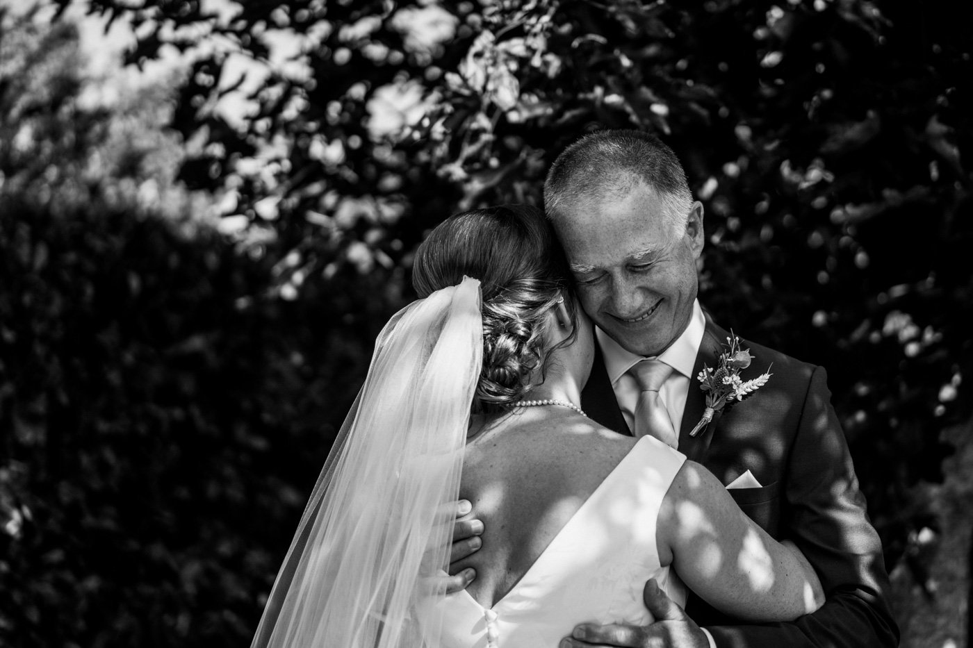 Kingscote Barn wedding photos-4