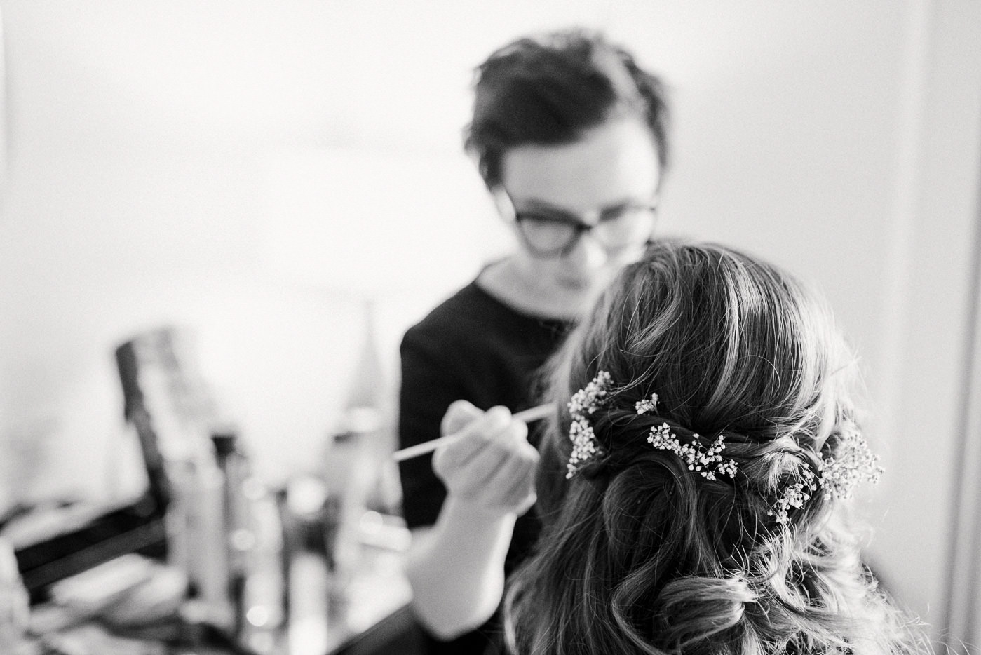 Wedding Hair and Make Up Trial ideas