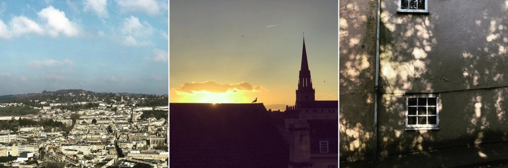 instagram pictures from around bath