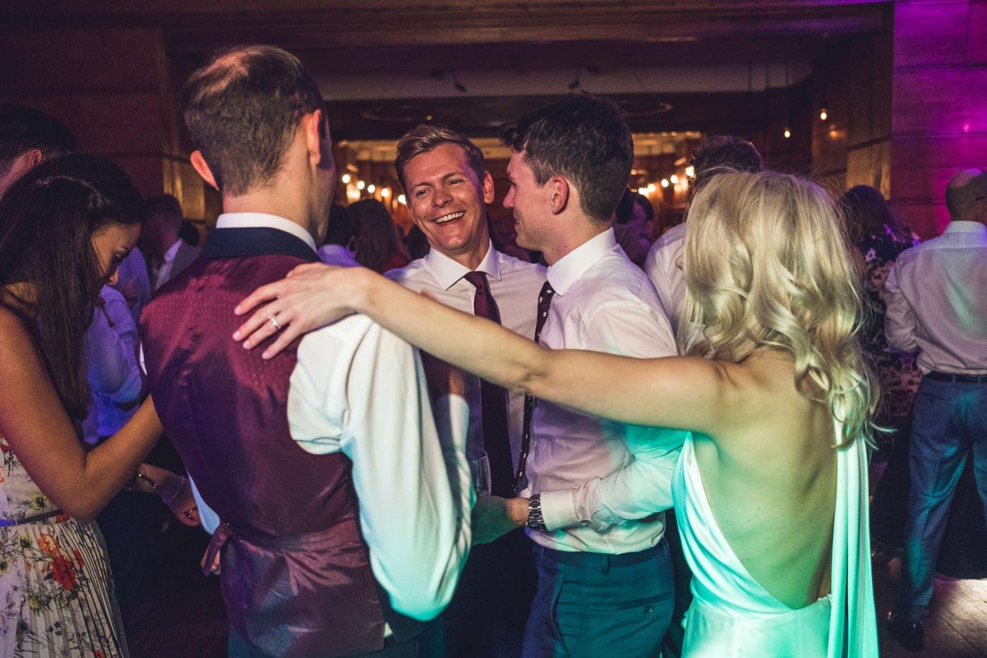 Bethnal Green Wedding Photos