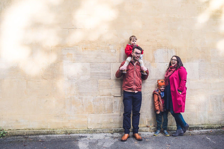 Family Photography Victoria Park Bath